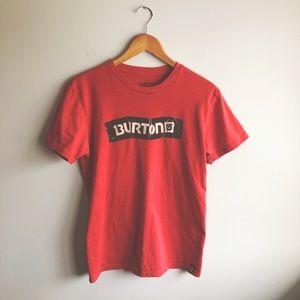 BURTON || T-Shirt